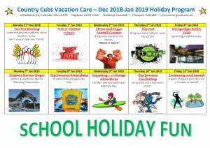 Dec Jan Vacation Care 1819_Page_1