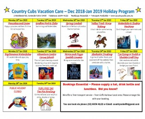 Dec Jan Vacation Care 1819_Page_2